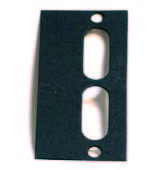 ROKU ® Lock Housing Insulations resim 1