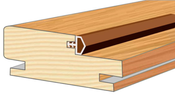 Seals For Wooden Doors And Windows Gulyol